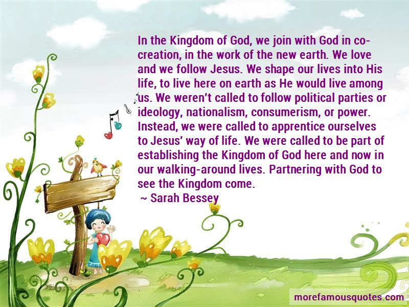 The Kingdom Of God Quotes Pictures 2