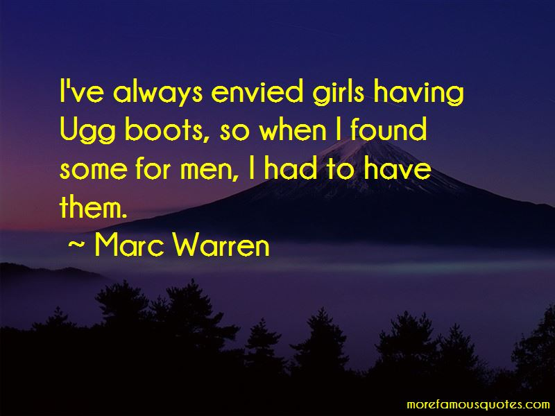 Quotes About Ugg Boots