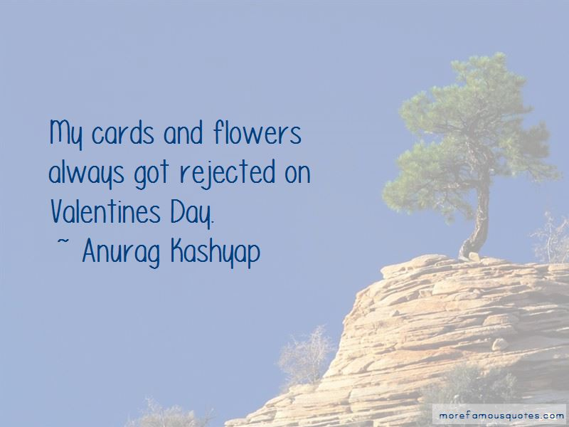 Quotes About Valentines Flowers