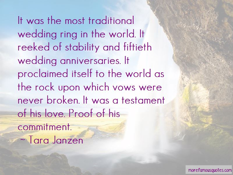 Quotes About Wedding Anniversaries