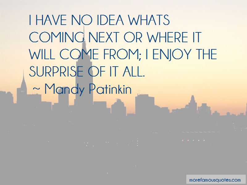 Whats Next Quotes Pictures 2