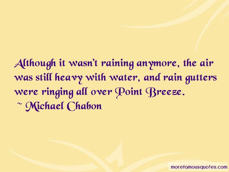 Rain Gutters Quotes
