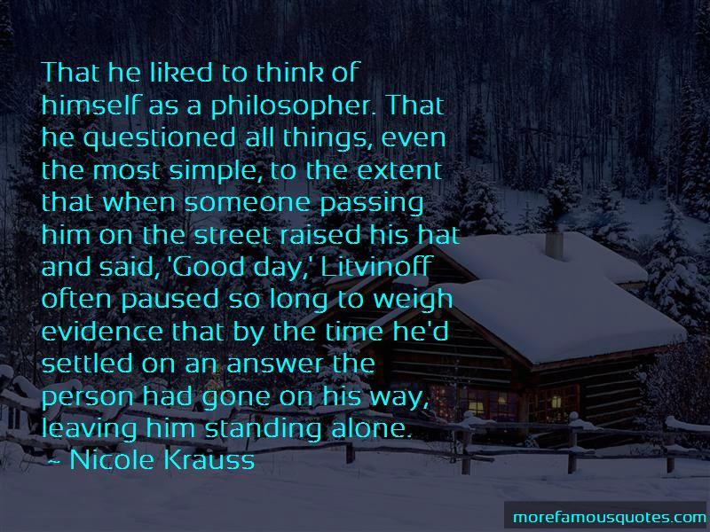 Raised Good Quotes