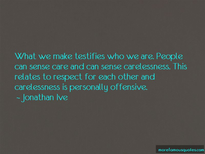 Respect For Each Other Quotes Pictures 2