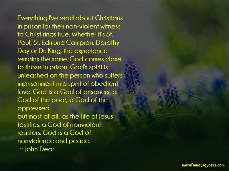 St Edmund Quotes