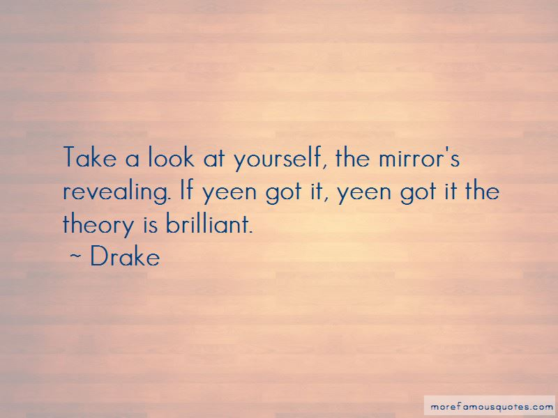 Take A Look At Yourself Quotes Pictures 2
