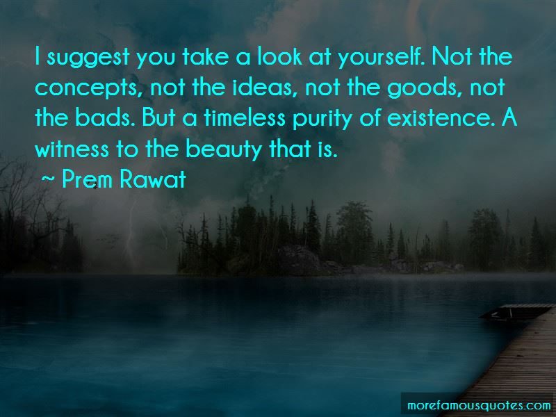 Take A Look At Yourself Quotes Pictures 4