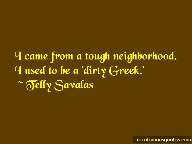 Tough Neighborhood Quotes Pictures 3