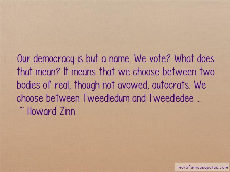 Tweedledum And Tweedledee Quotes: top 9 quotes about ...
