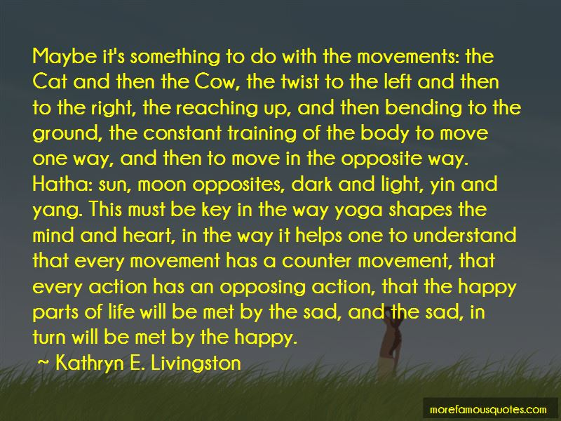 Yoga Is A Way Of Life Quotes Pictures 3