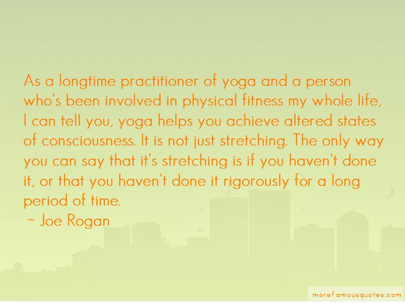 Yoga Is A Way Of Life Quotes Pictures 4
