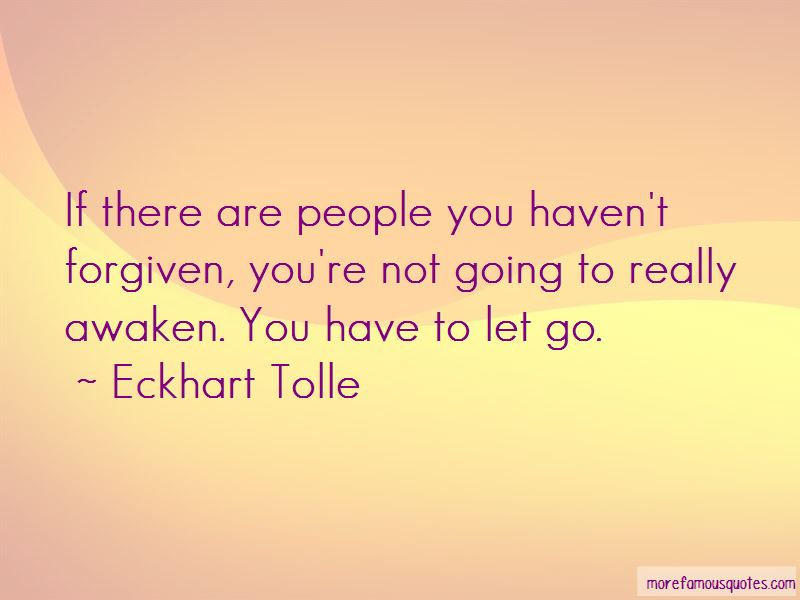 You Have To Let Go Quotes Pictures 2