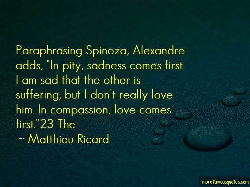 Alexandre Quotes Pictures 3