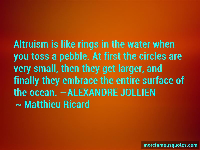 Alexandre Quotes Pictures 4