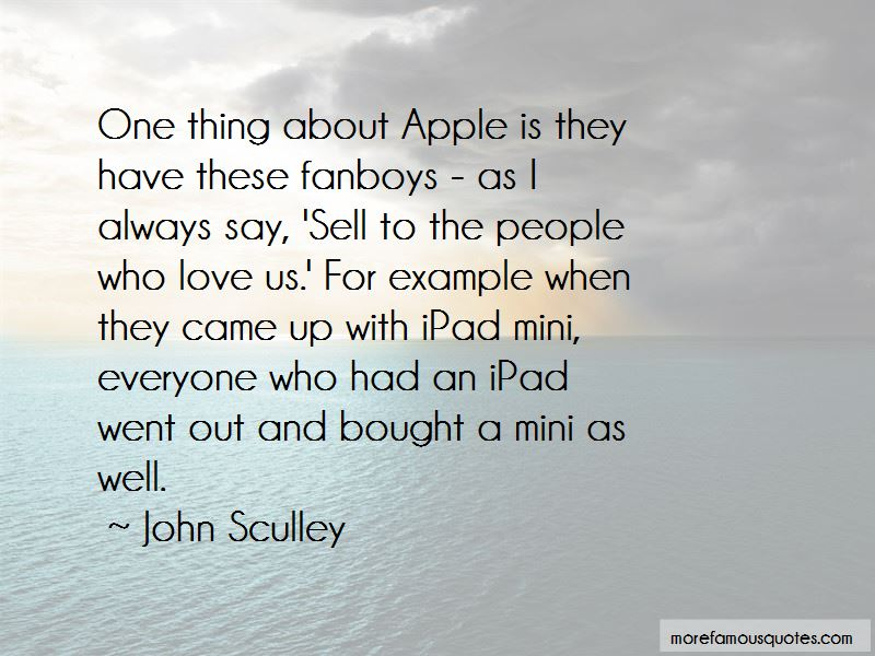 Apple Fanboys Quotes