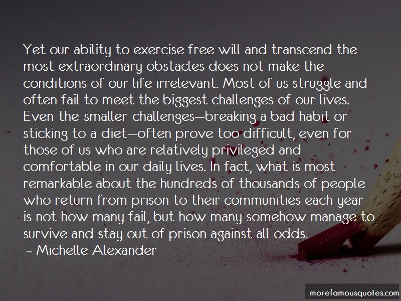 Breaking Bad Habit Quotes