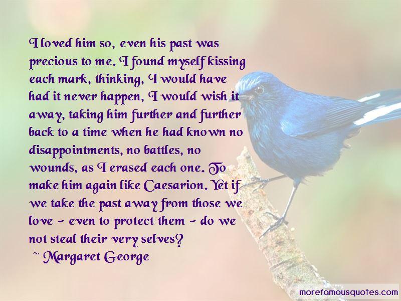 Caesarion Quotes