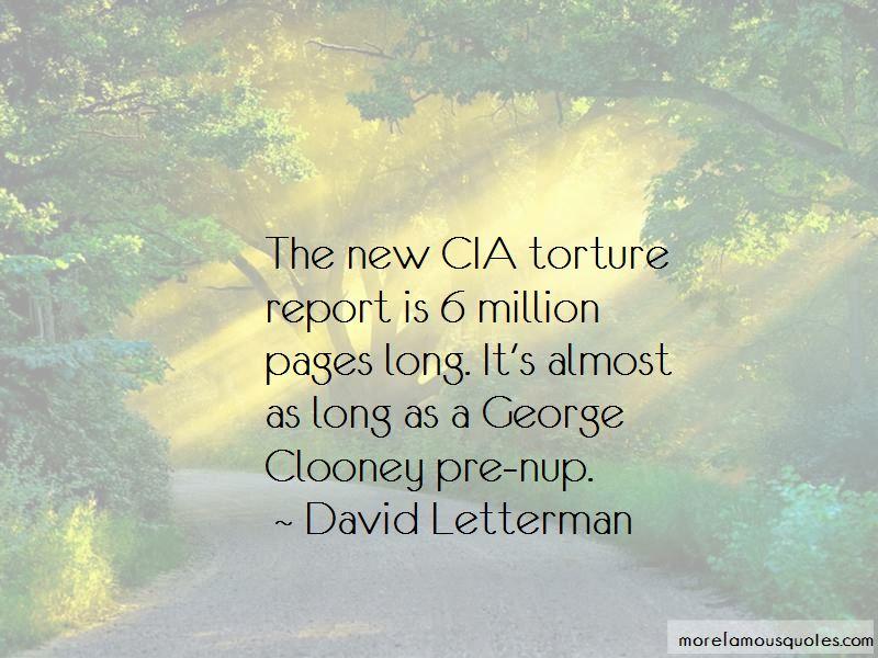 Cia Torture Report Quotes Pictures 2