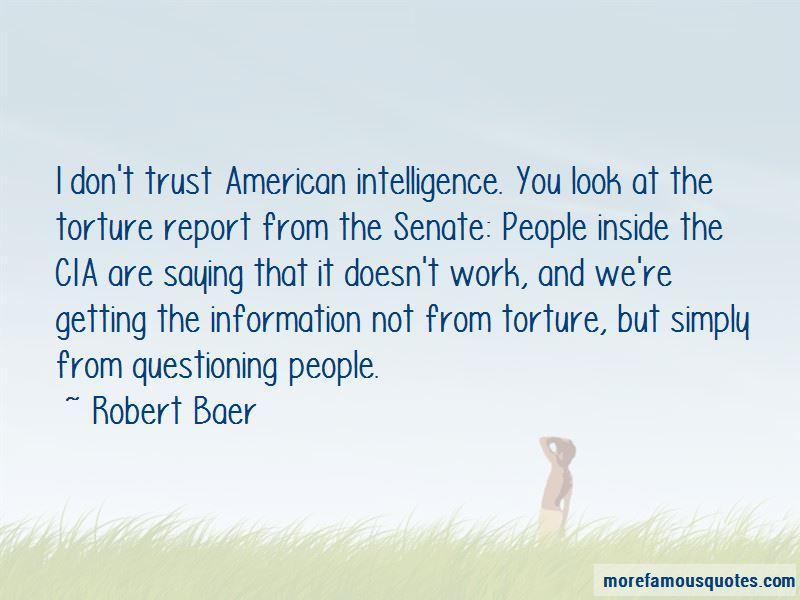 Cia Torture Report Quotes Pictures 3