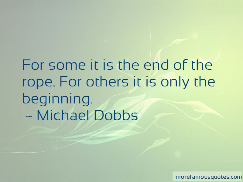 End Of The Rope Quotes Pictures 4