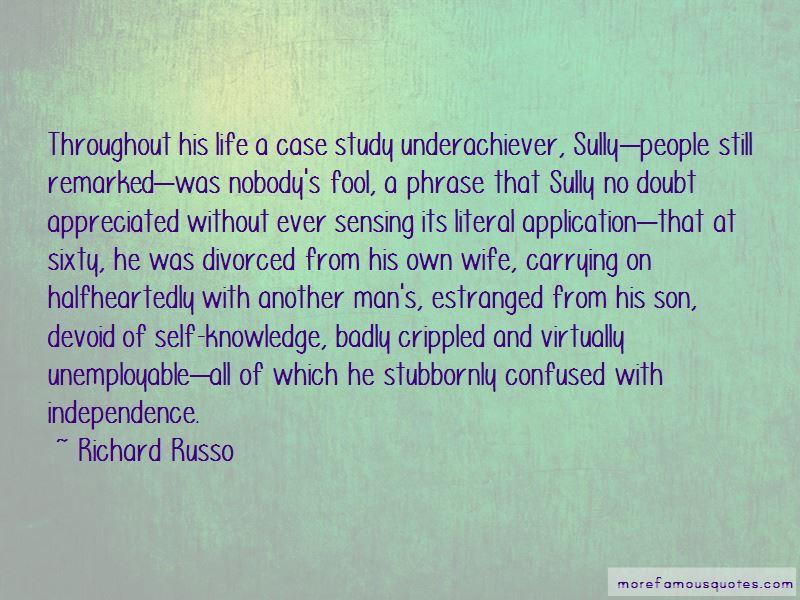 Estranged Son Quotes Pictures 3