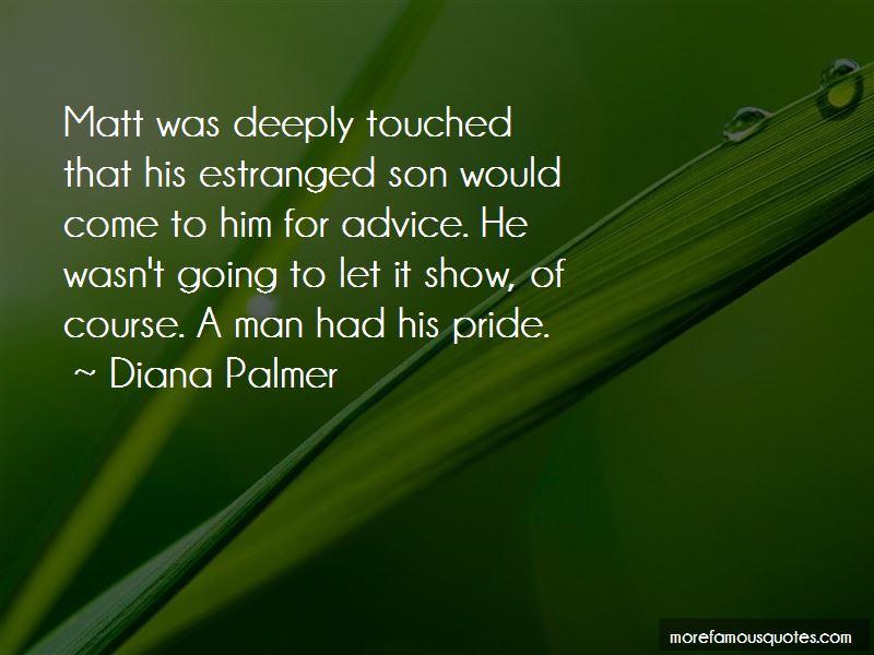Estranged Son Quotes