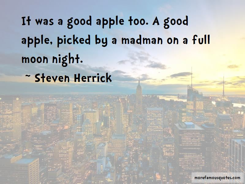 Full Moon Good Night Quotes Pictures 2