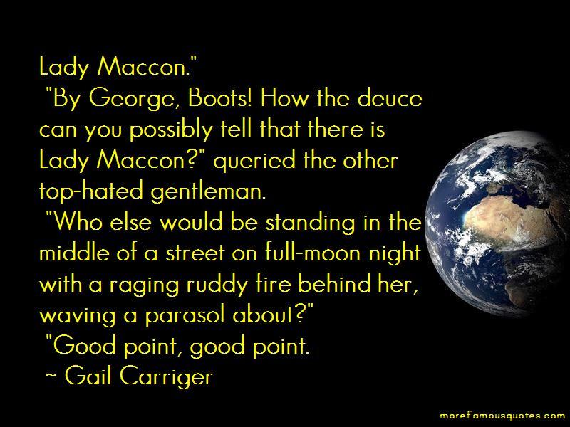 Full Moon Good Night Quotes