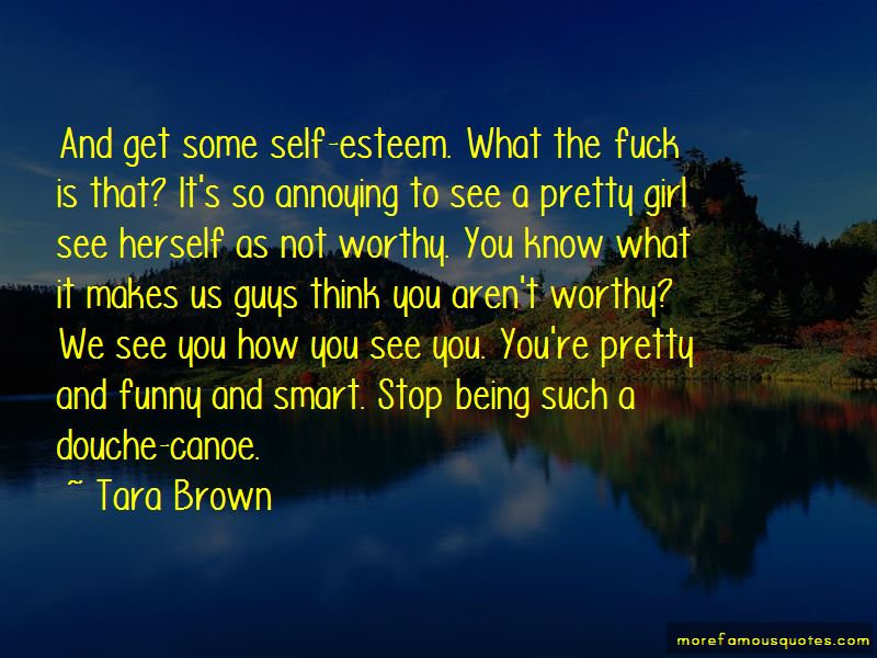 Funny Being You Quotes