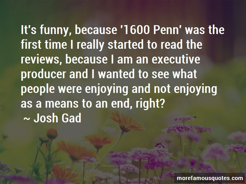 Funny Executive Quotes