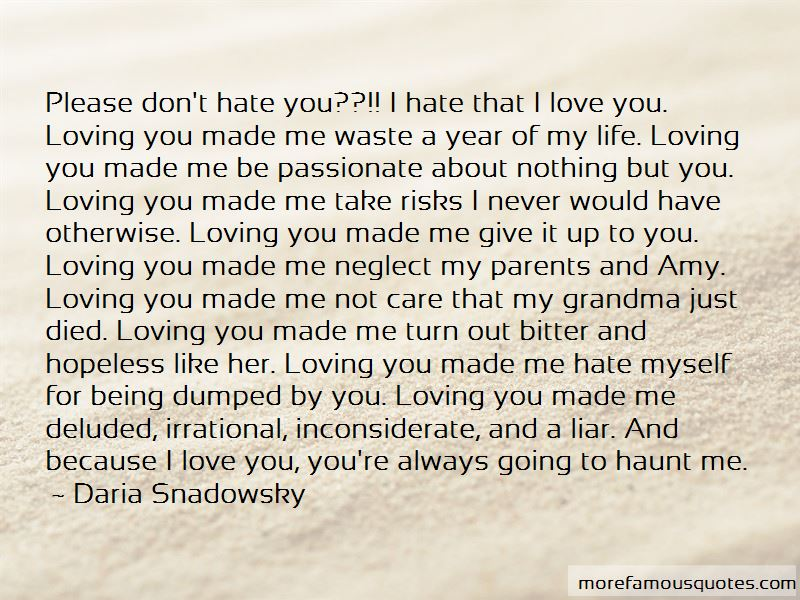 Grandma Just Died Quotes