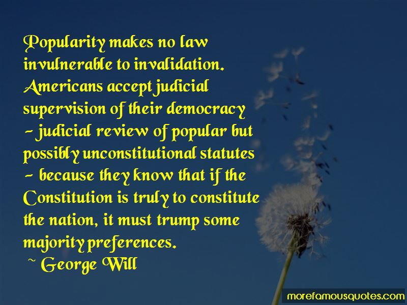 Judicial Review Constitution Quotes Pictures 3