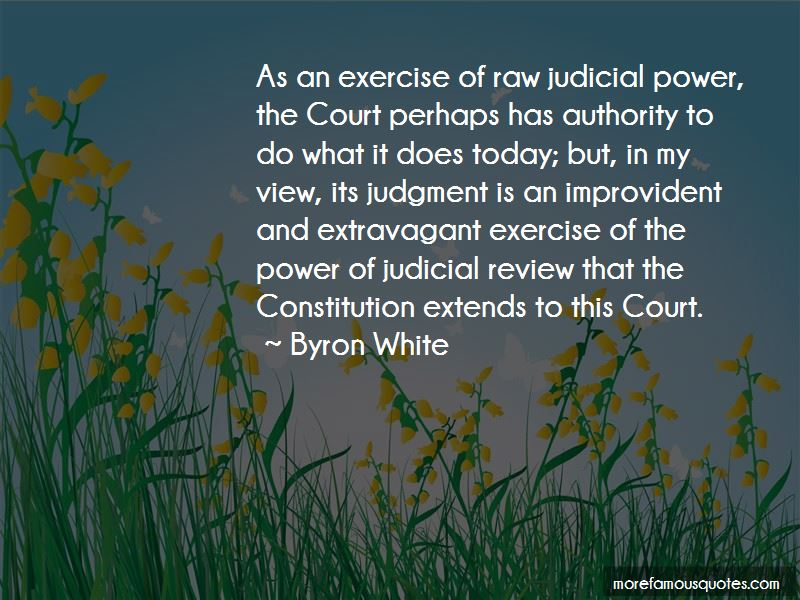 Judicial Review Constitution Quotes Pictures 4