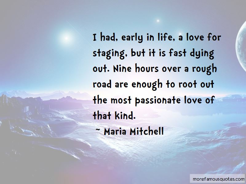 Life Is A Rough Road Quotes Top 10 Quotes About Life Is A Rough