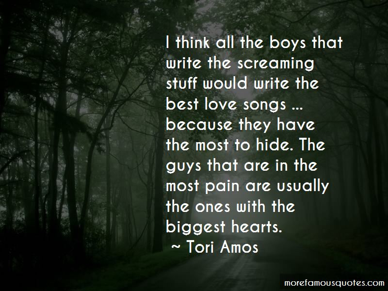 Pain N Love Quotes Pictures 4