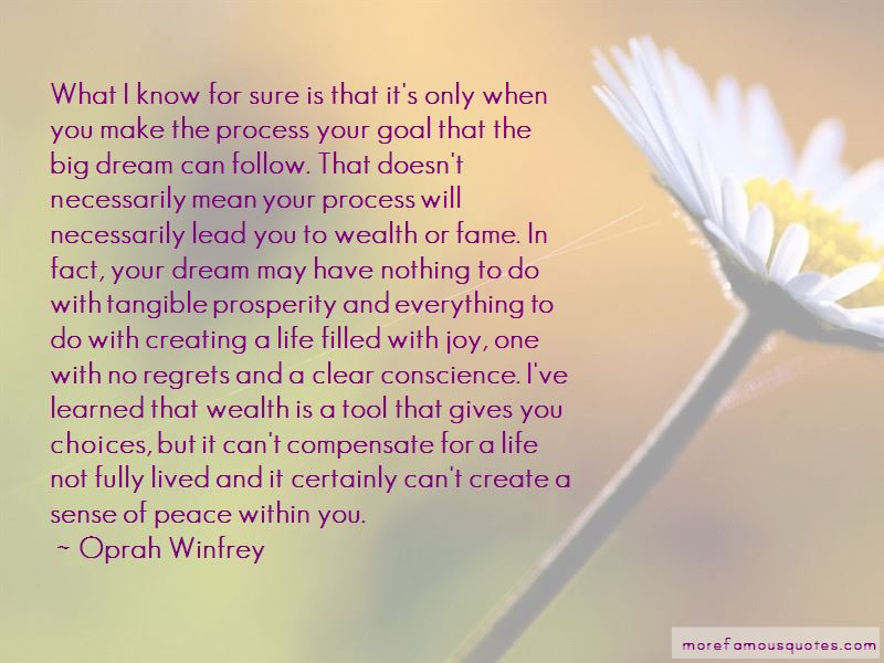 Peace Within You Quotes