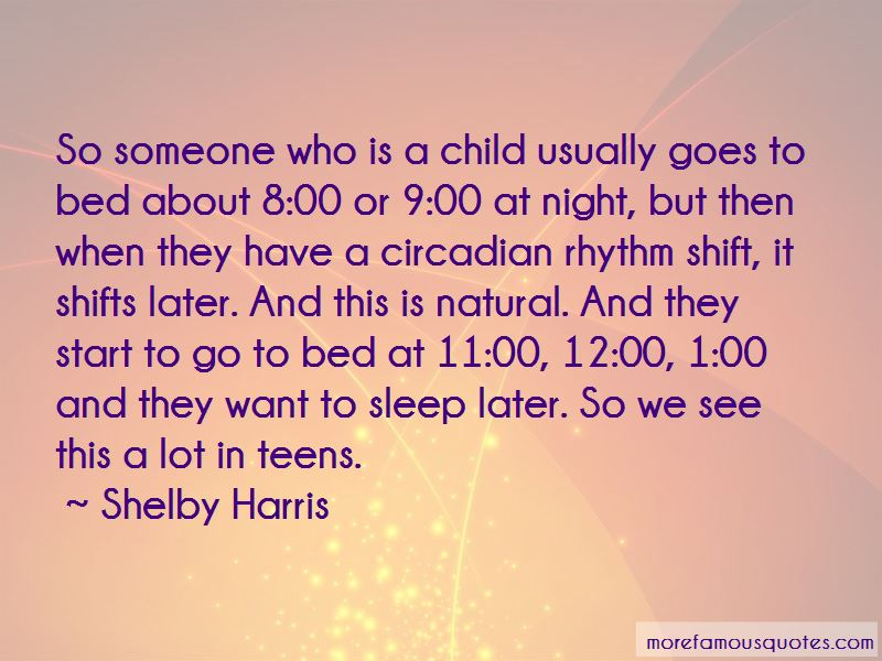 Quotes About 1am