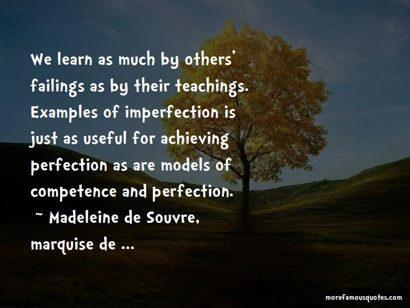 Achieving Perfection Quotes Pictures 2