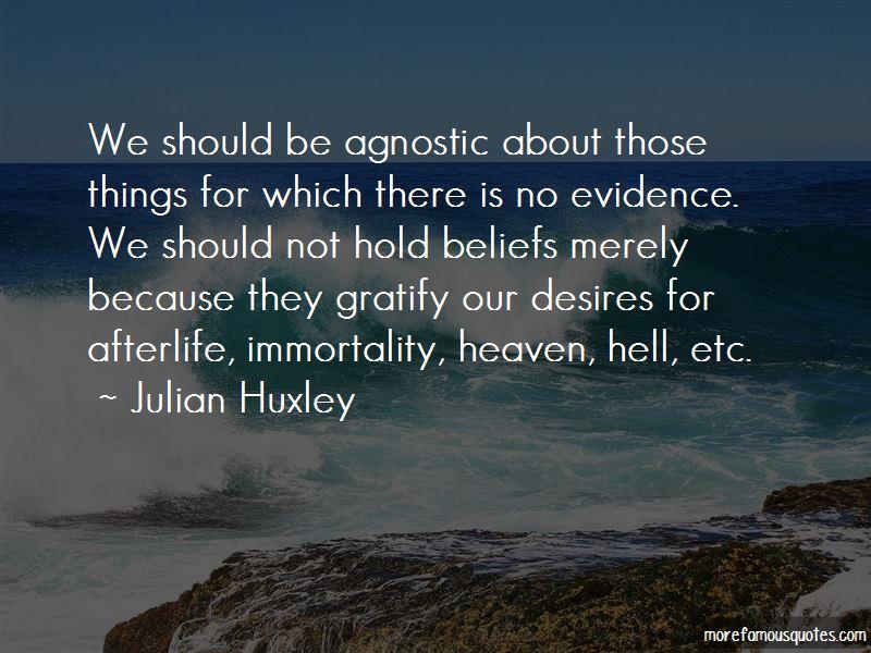Agnostic Beliefs Quotes Pictures 2