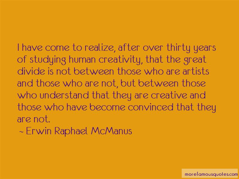 Quotes About Artists And Creativity