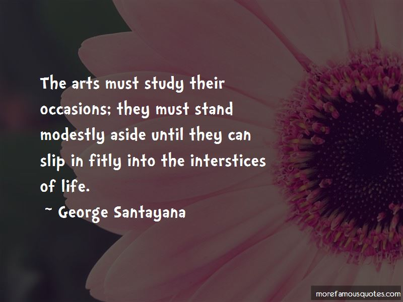 Quotes About Arts