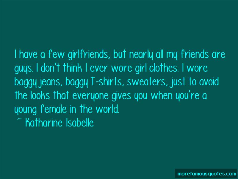 Baggy Shirts Quotes Pictures 3