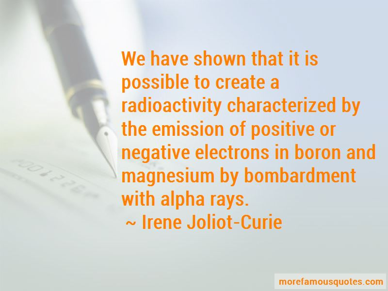 Quotes About Boron