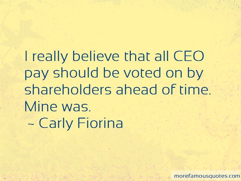 Ceo Pay Quotes Pictures 3