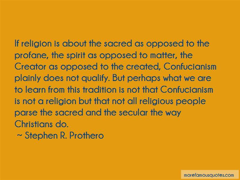 Confucianism Religion Quotes Pictures 2