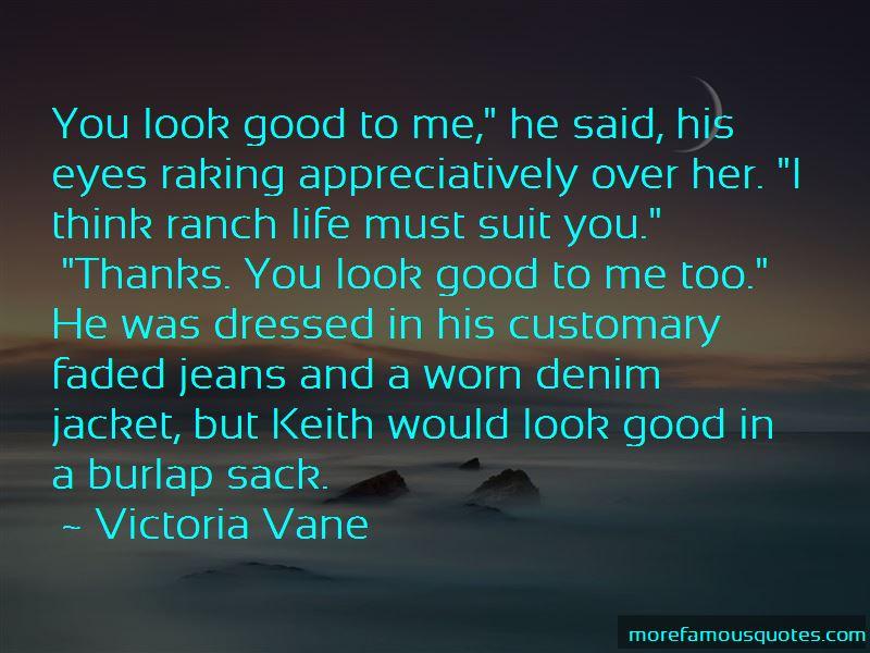 Quotes About Denim Jacket