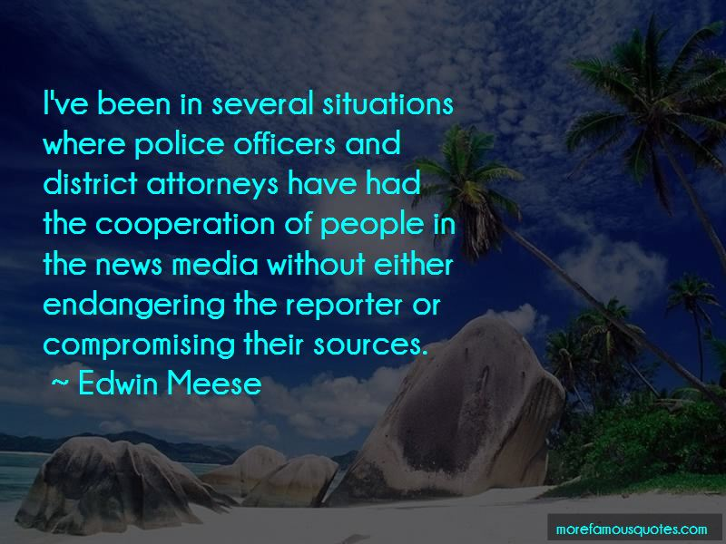 Quotes About District Attorneys