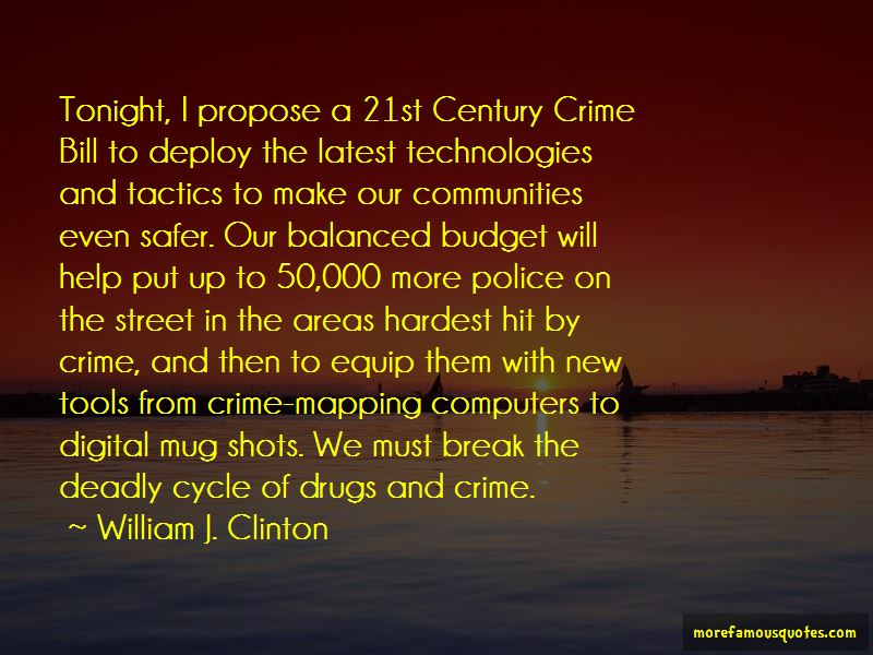 Drugs And Crime Quotes Pictures 3