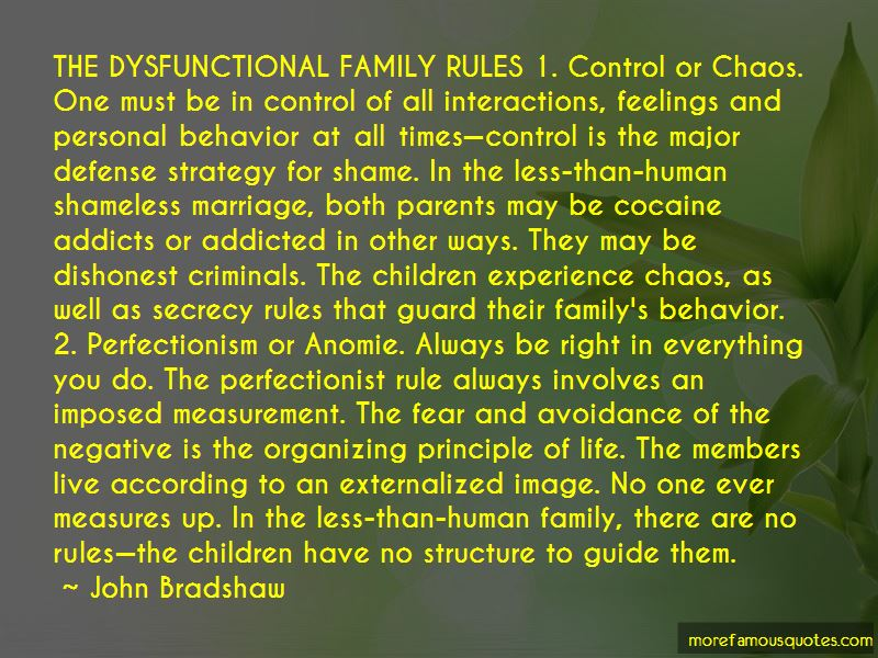 Quotes About Dysfunctional Family Members: top 1 ...