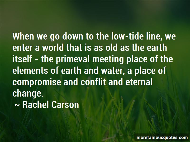 Elements Of Earth Quotes Pictures 2